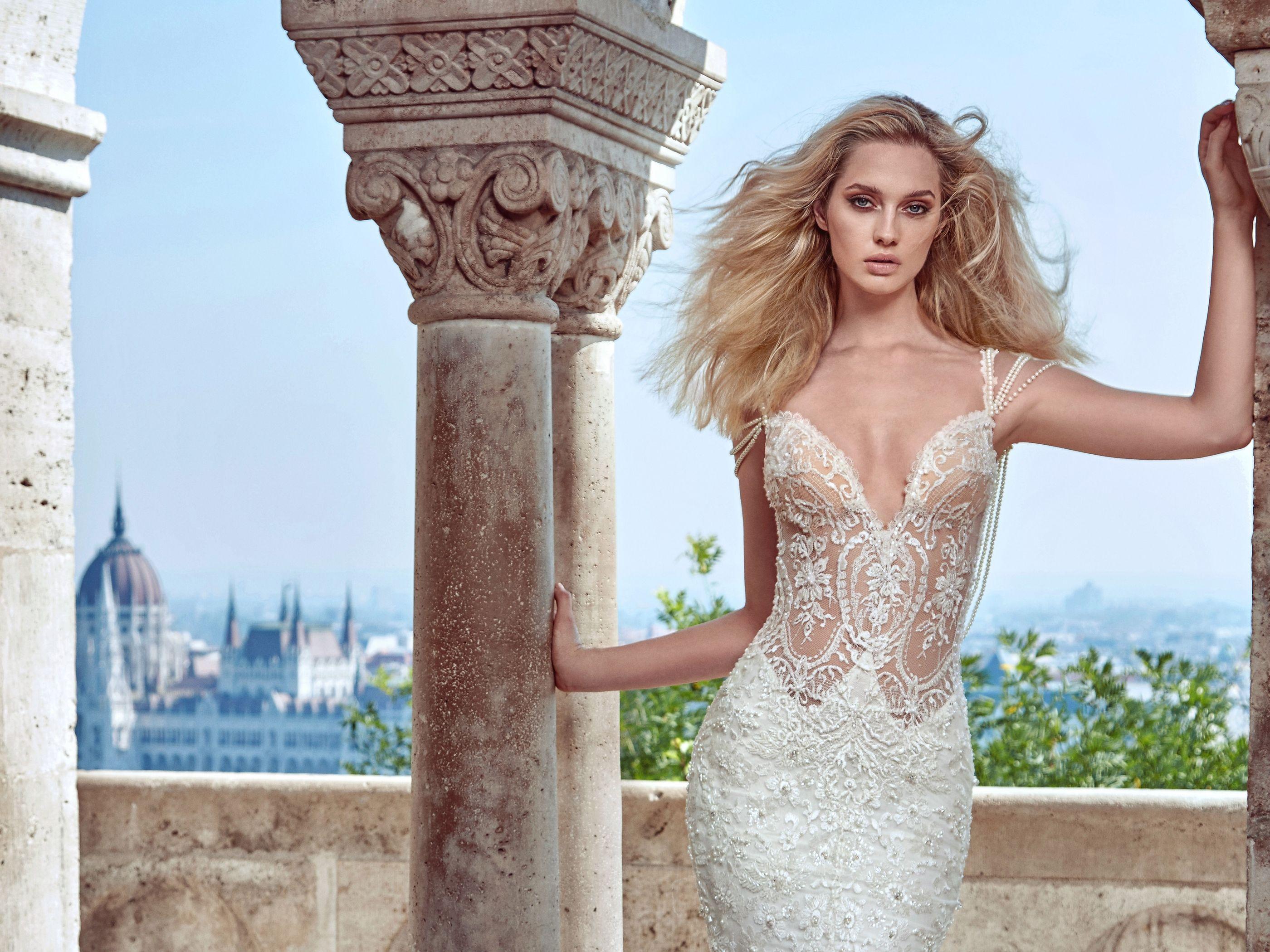 Brautkleider russische designerin