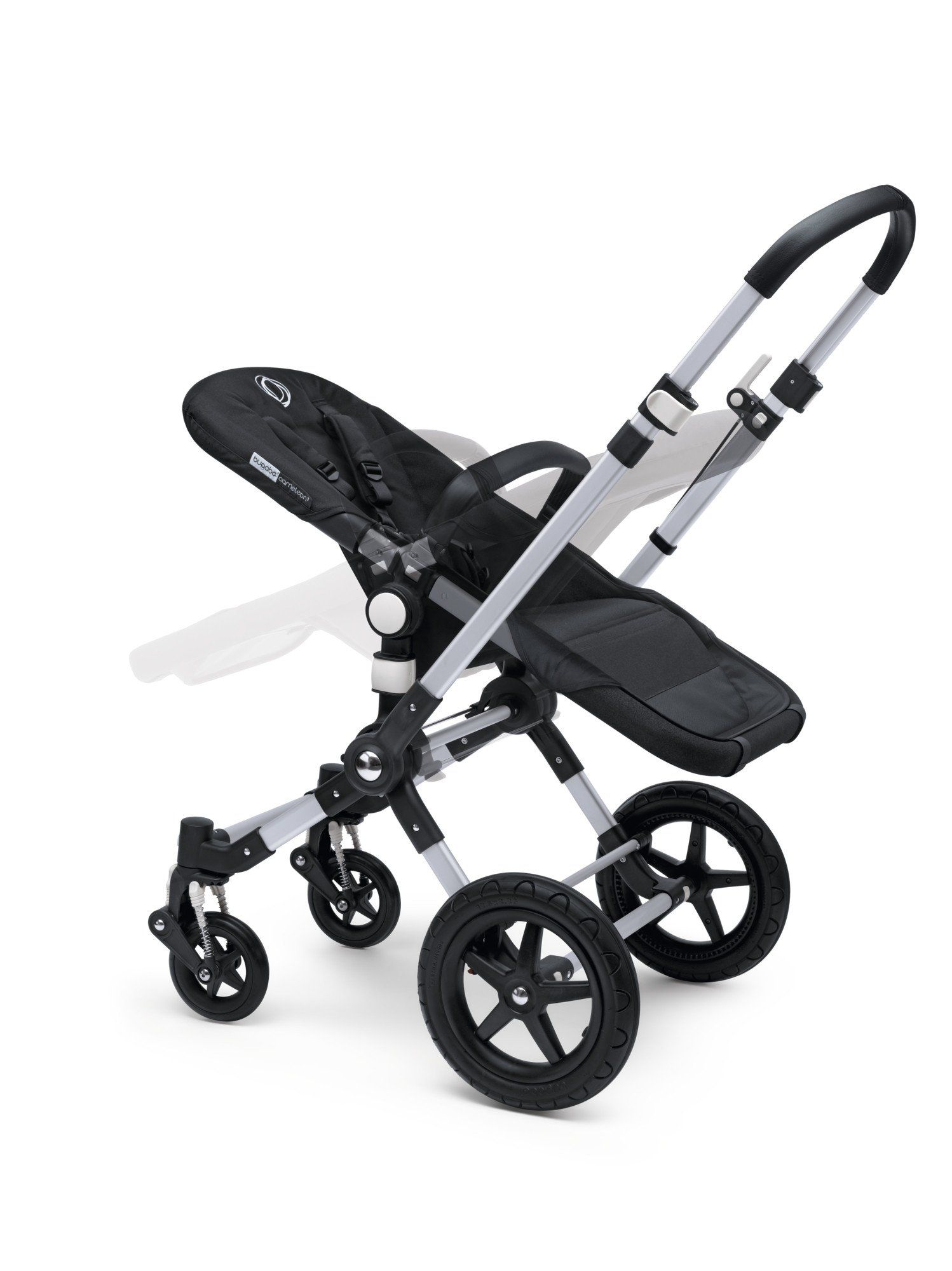 Bugaboo cameleon 3 base with chassis Bugaboo cameleon