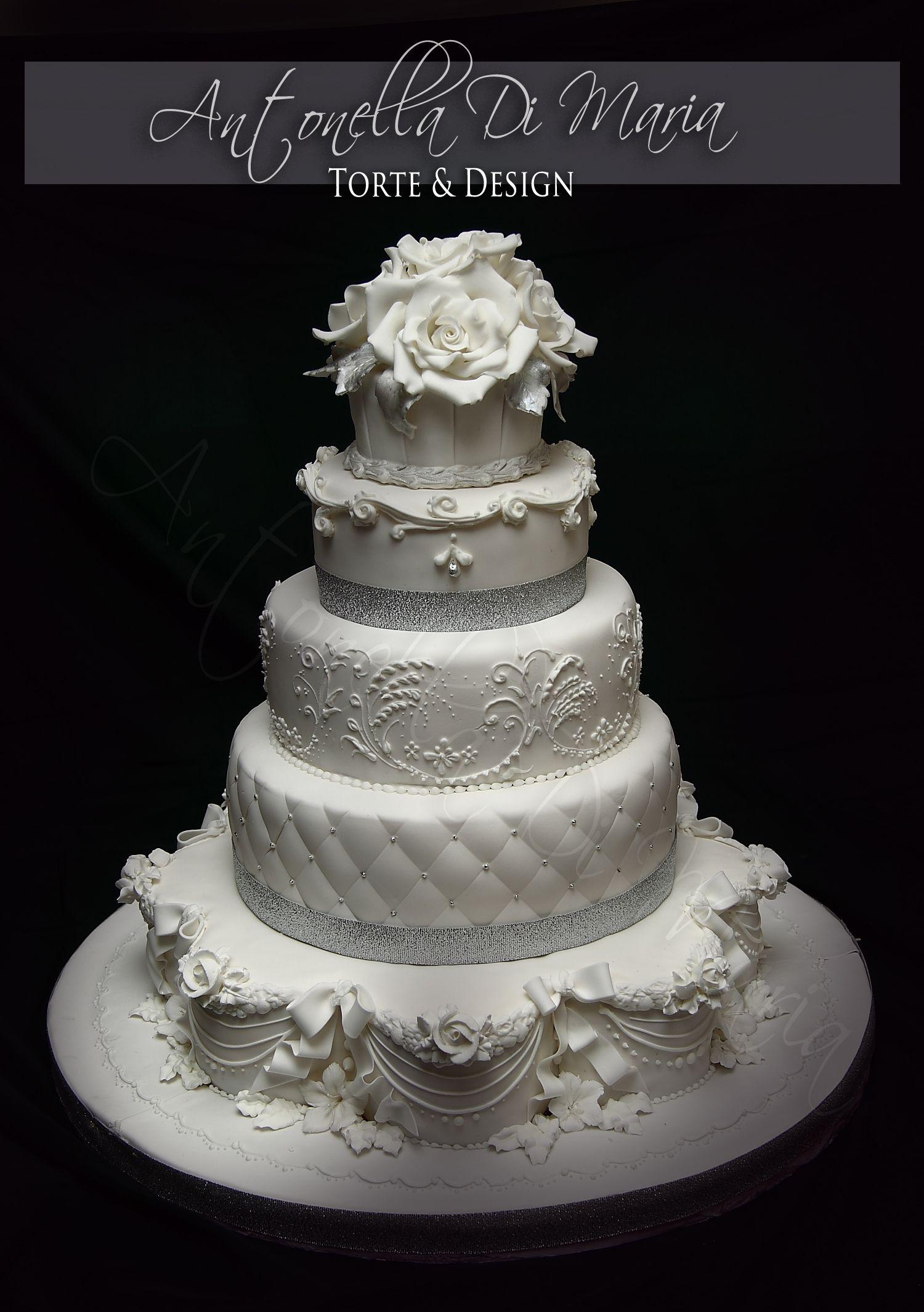 Antonella di maria torte u design cakes cakes i love