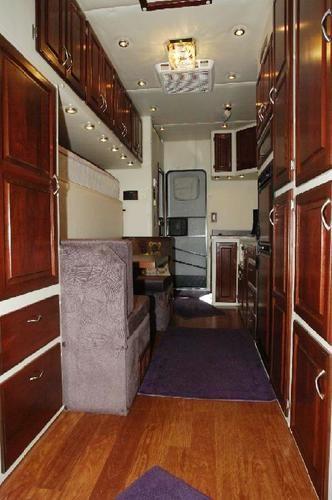 custom semi truck interior ideas. Black Bedroom Furniture Sets. Home Design Ideas