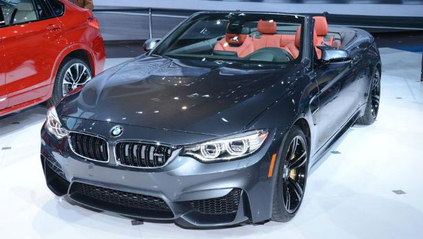 BMW M Is A Sports Car Of High QualityThis Model From A - 2015 bmw price