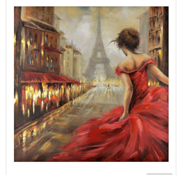 Pursuit Of Romance Canvas Are Print Http M Kirklands
