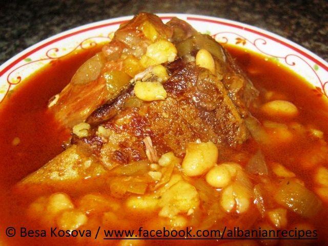 Pin On Albanian Recipes