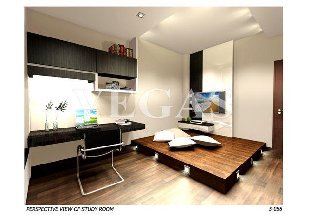 study room design ideas singapore Google Search Study Room