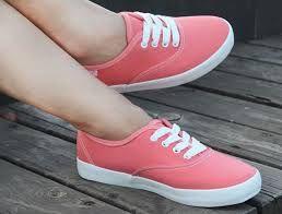 Resultado de imagen para zapatillas solido