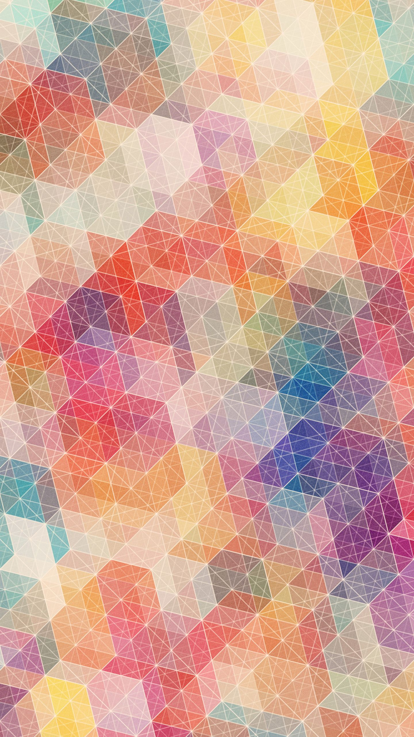 Free Colorful Geometric Wallpaper: Colorful LG G3 Wallpapers 79