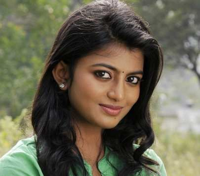 Anandhi (Actress) Age, Biography, Wiki, Height, Weight