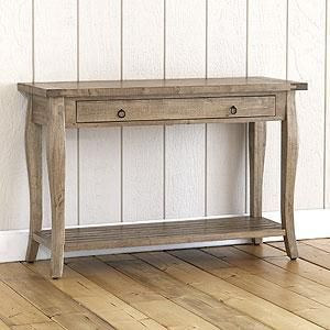 Tables GreyWeathered Farmhouse Console Table Tables Cost