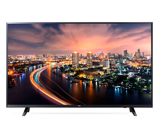 Super Week En Ebay Smart Tv Lg 55uj620v De 55 Pulgadas Con