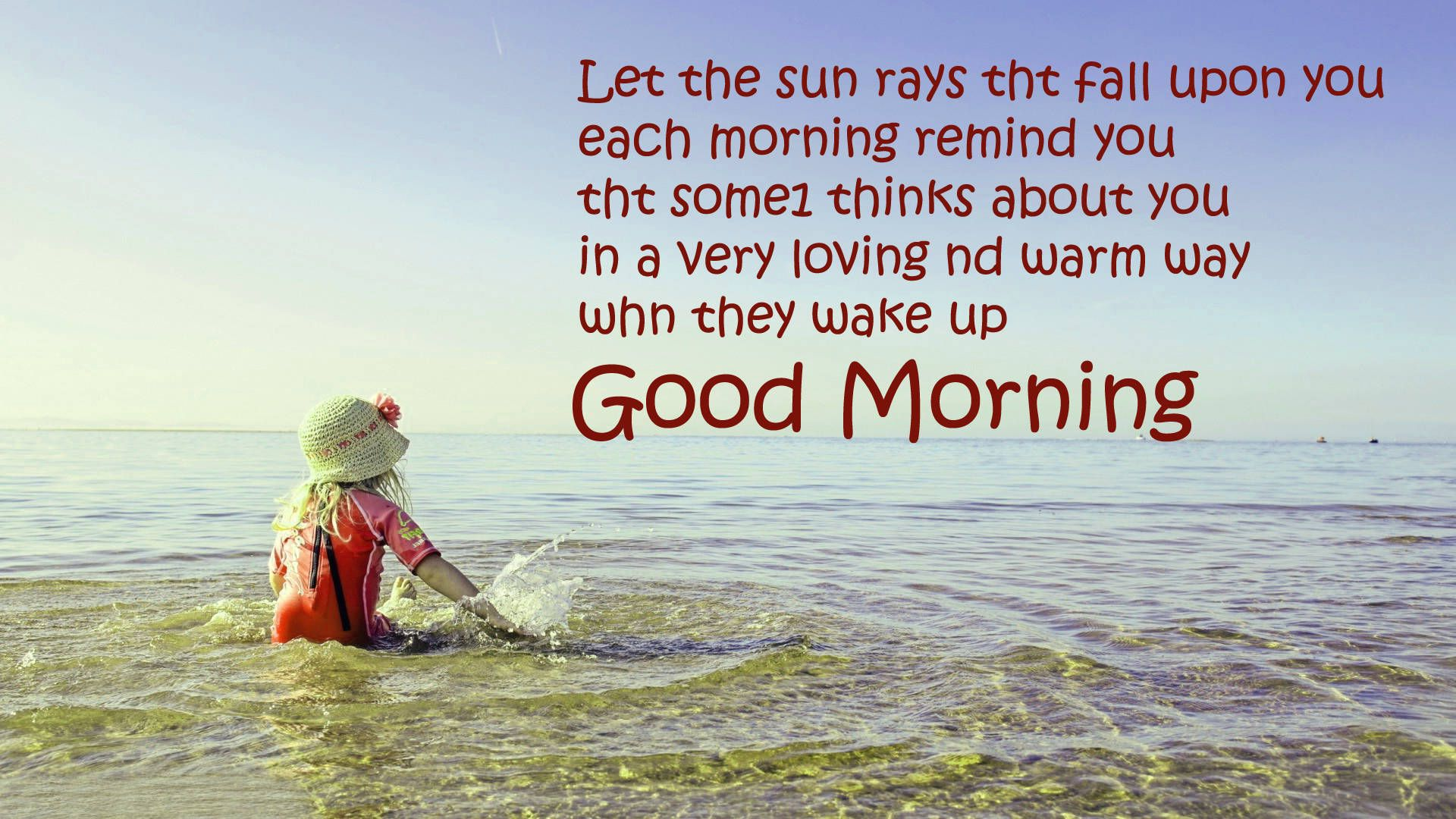 #GoodMorning Everyone!!! Morning Is Not Just The New Day, Its The