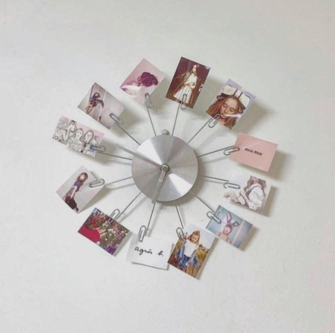 Photo of インスタで見つけた可愛いお部屋特集♡小物・収納・ベッド周り・ソファも◎ | ピュアラモ(Purelamo)|あなたの生活にかわいいを届ける