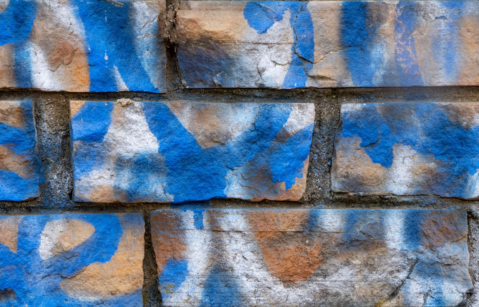 Graffiti Brick Background Backgrounds And Wallpaper Backgrounds