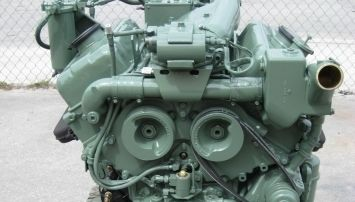 Detroit Diesel 53 Series Engine Parts | Detroit | Detroit