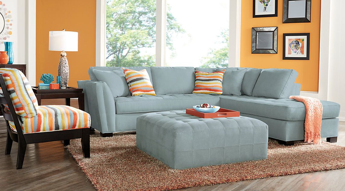 For Affordable Sectional Living Room Sets At Rooms To Go Furniture Find A Variety Of Styles And Options High Quality Great Prices