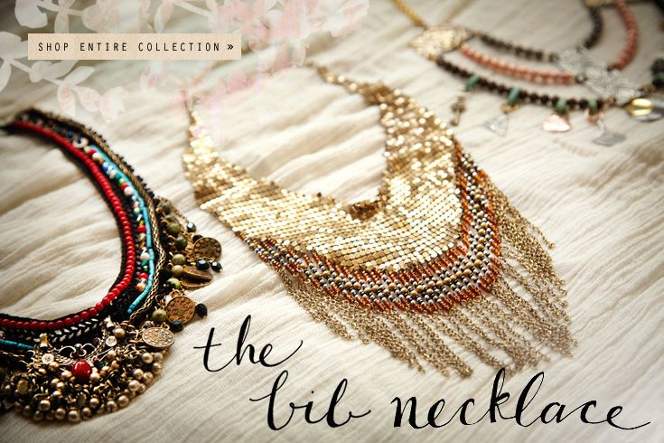 Love this necklace by Free People