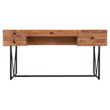 Pen This Yearu0027s Holiday Letter Or The Next Great American Novel At This  Classic Desk, · Urban FurnitureFurniture StoresOffice ...