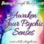Journey Through The Elements And Awaken Your Psychic Senses