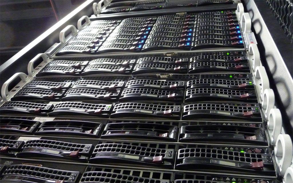 Dedicated server dmca ignored v d
