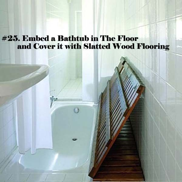 Photo of 25 clever hidden projects you want to have at home –