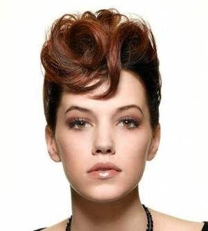 23 ideas for hair styles women short quiff hair  womens