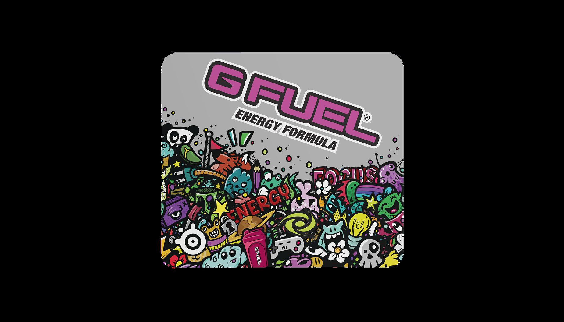 Qck G Fuel Edition