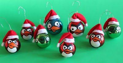angry birds! jajaj exitoo!!!