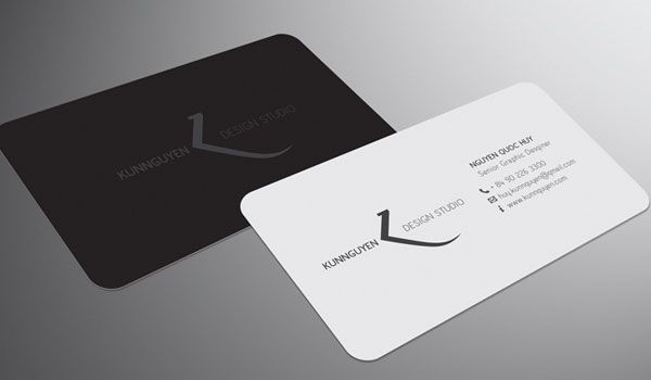Business cards google search business cards pinterest black and white business card colourmoves Image collections