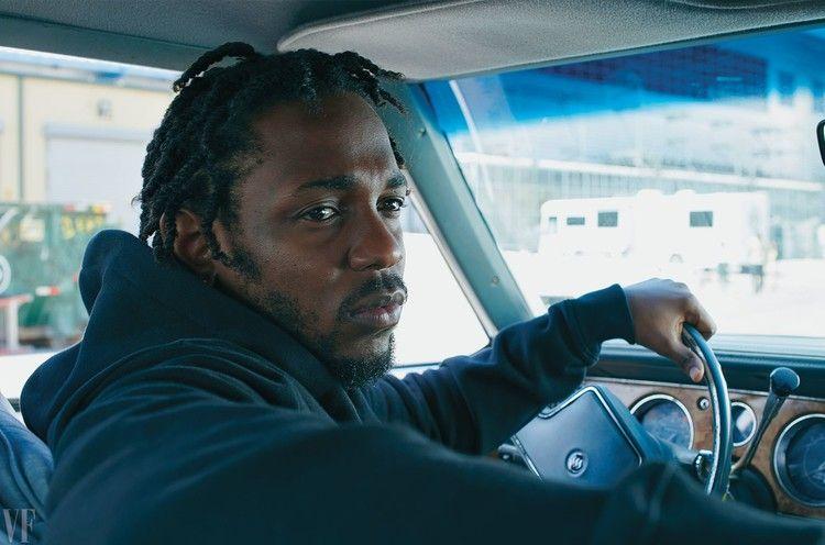 In Photos: Kendrick Lamar Ascendant
