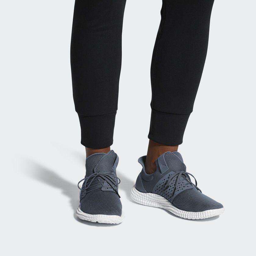 Adidas Athletics 24 7 Tr Shoes Grey Adidas Us Blue Shoes