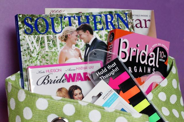 Engagement Gift Ideas