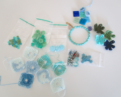 small items for embellishment