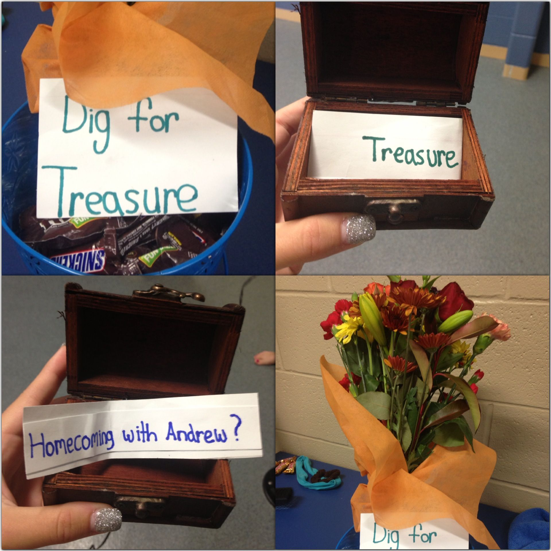 Pin By Flutegina Patootie On Cute Cute Homecoming Ideas Homecoming Proposal Prom Proposal