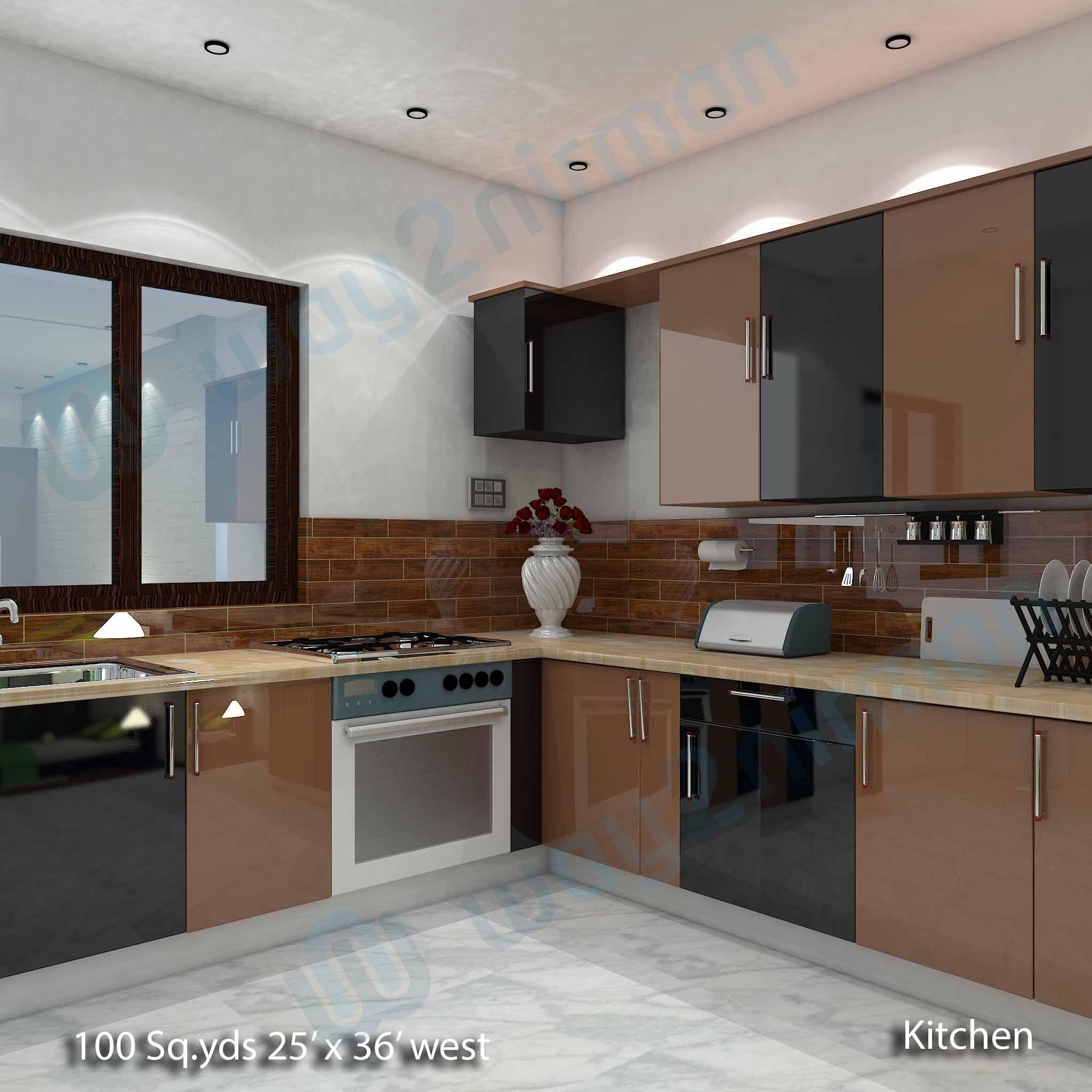 Interior Design Of Small Kitchen Room Kitchen Room Interior Design Interior Design Kitchen Minimalist Kitchen Design