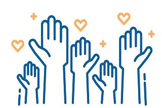 Advocacy Needed For Pending Legislation Charity Work Icon Illustration Line Icon