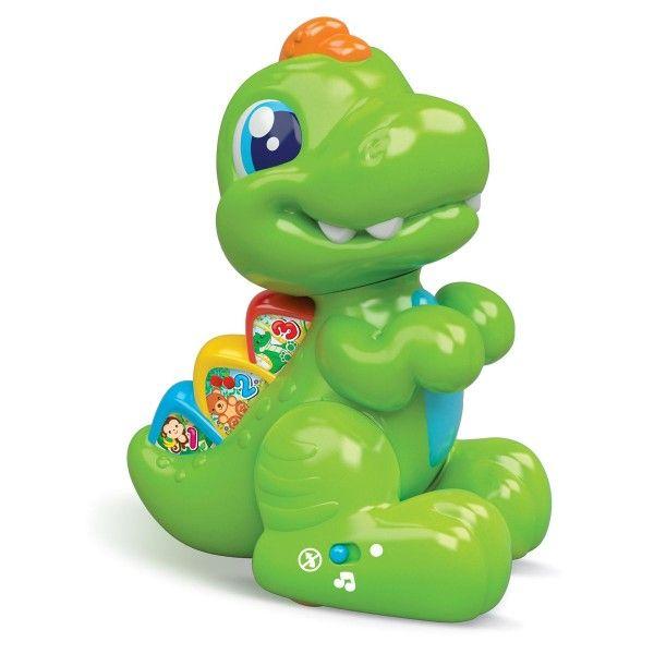 Baby t-rex – La Grande Récré : vente de jouets et jeux Jouets enfant 3 à 5 ans