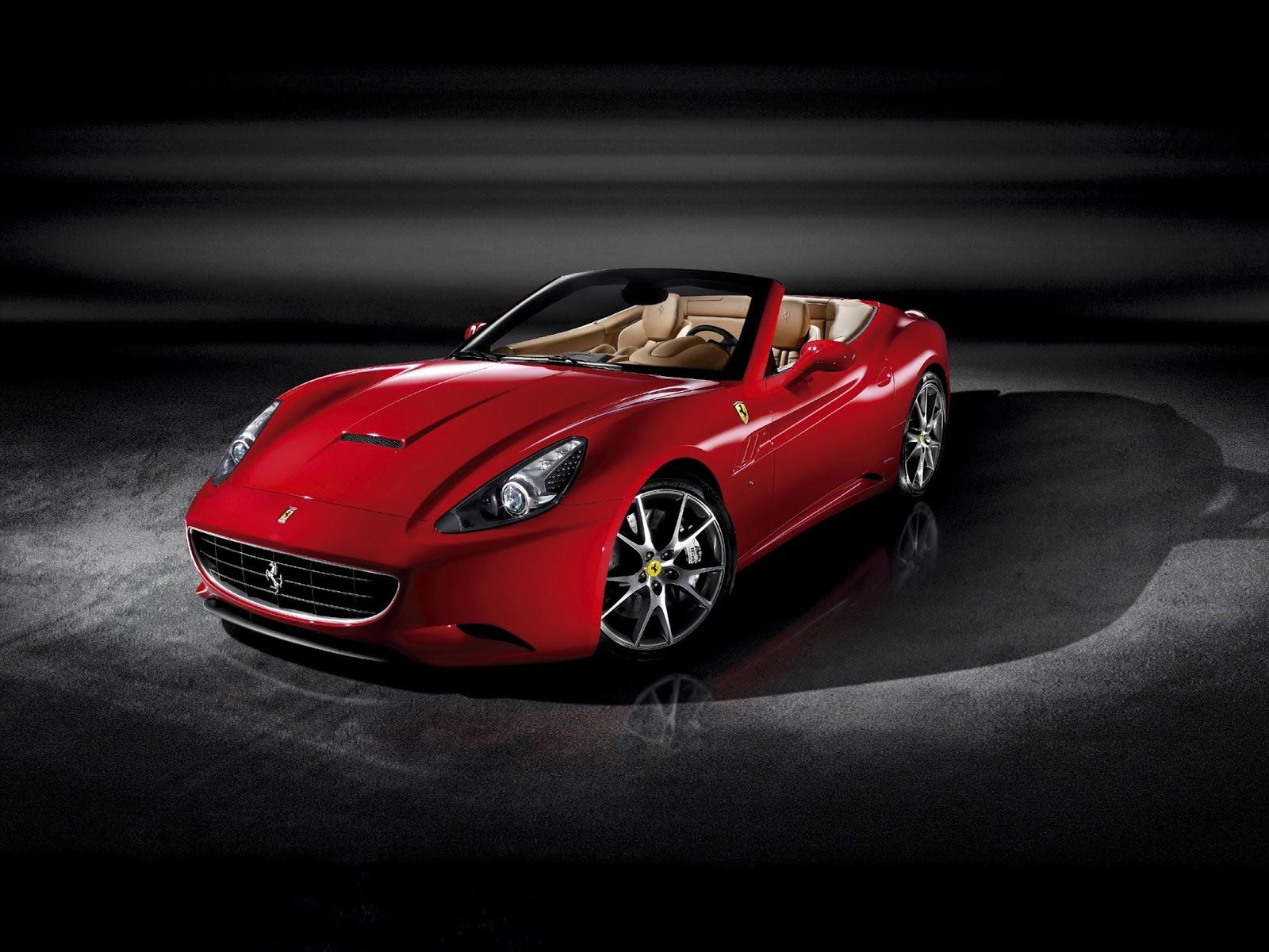 2014 Ferrari Full HD Wallpaper is hd wallpaper for desktop