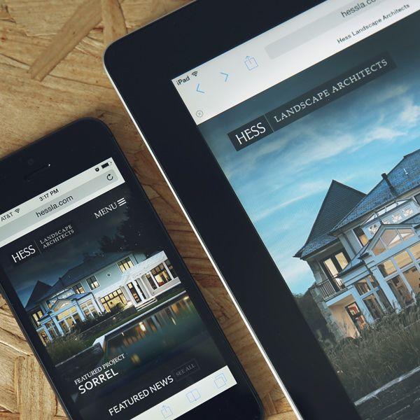 Contact Us Lehigh Valley Web Design J Taylor Design Landscape Architect Design Web Design