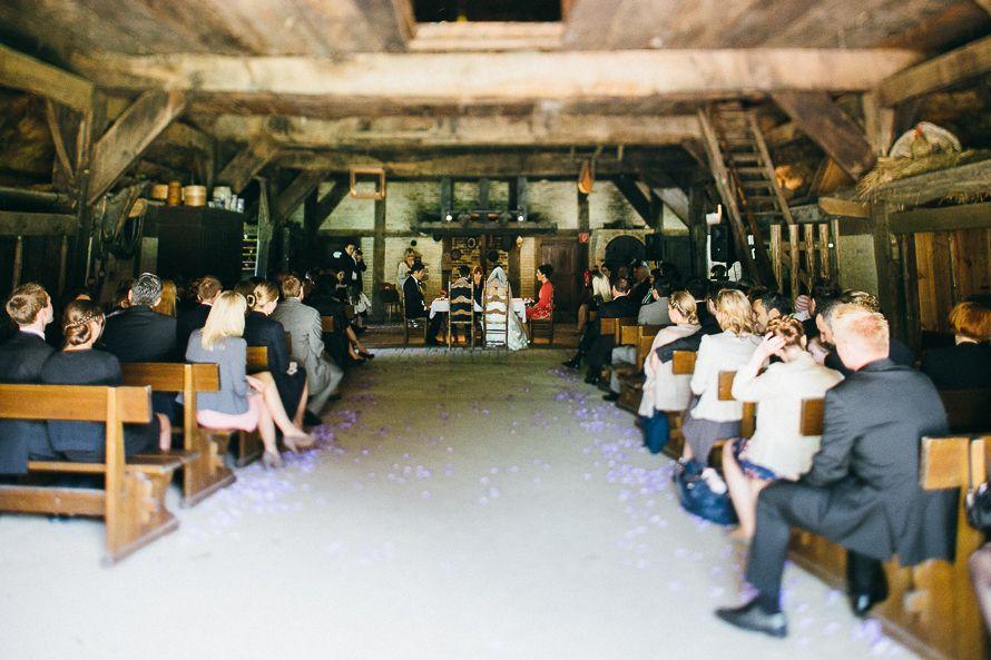 Lena und Bertan - Hochzeit in Hamburg › Julia und Gil Fotografie