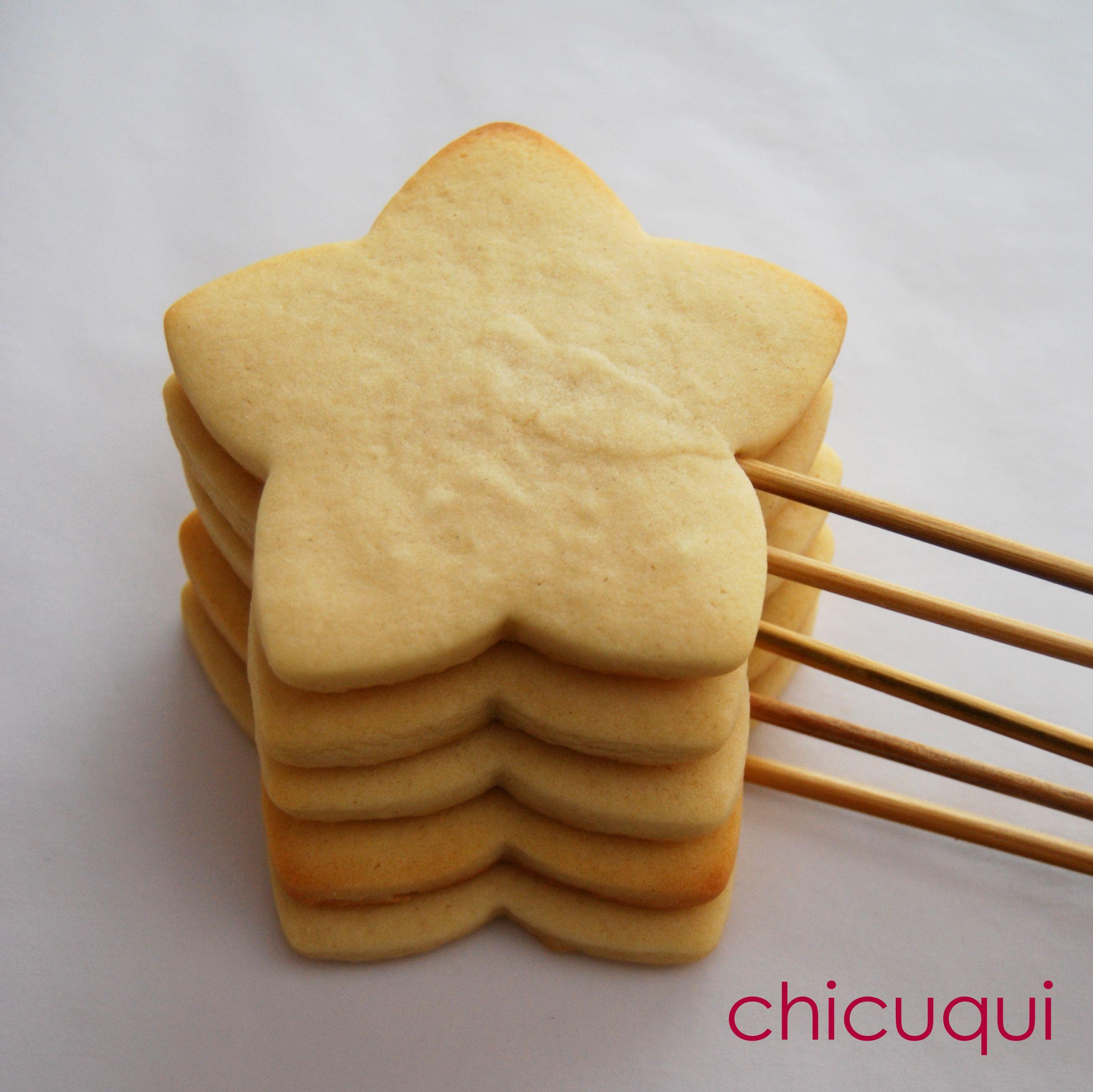 Trucos y consejos para hacer galletas decoradas