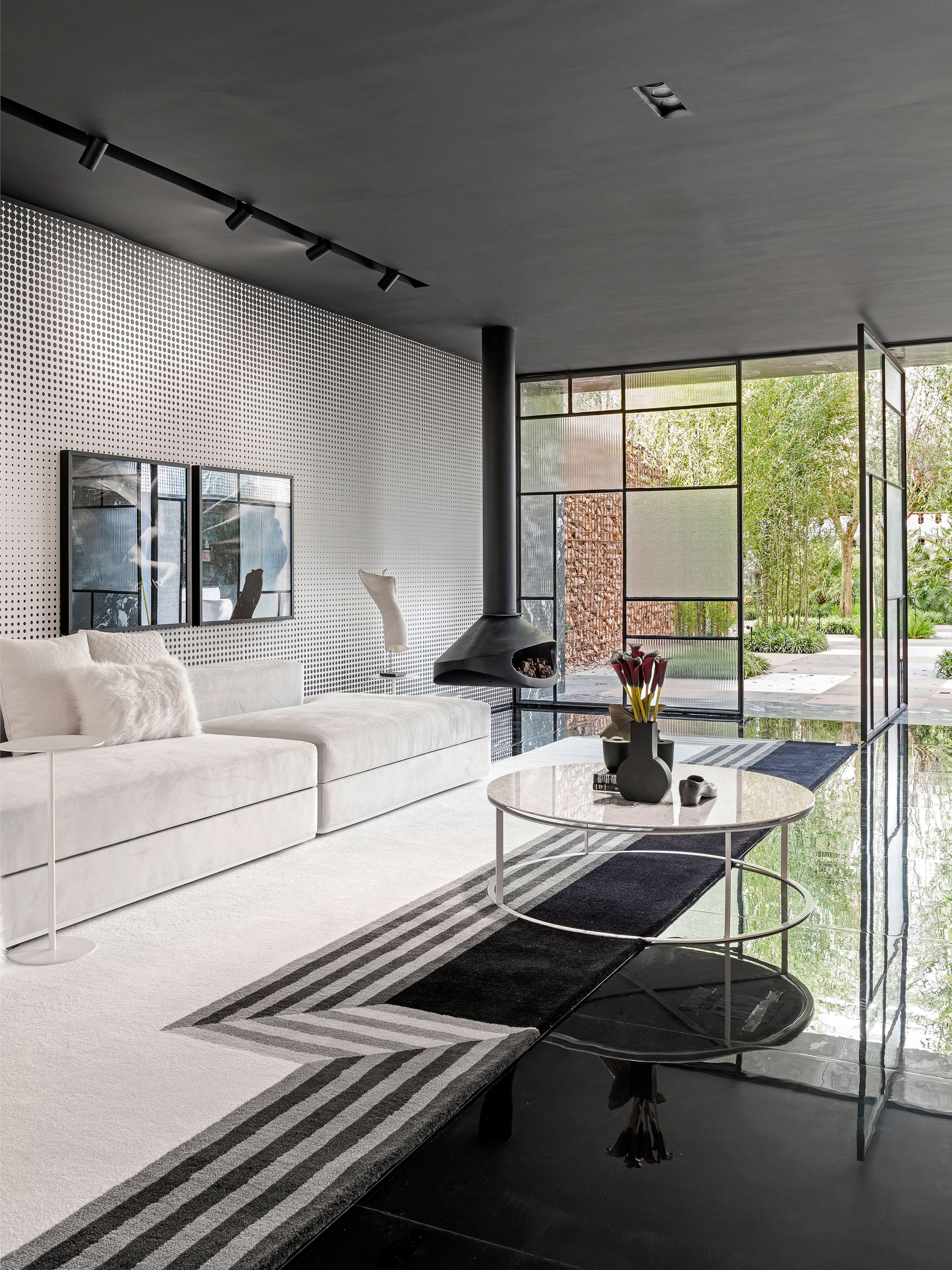 Arquitetos: Fábio Bouillet e Rodrigo Jorge Ambiente: Flat Produtos ...