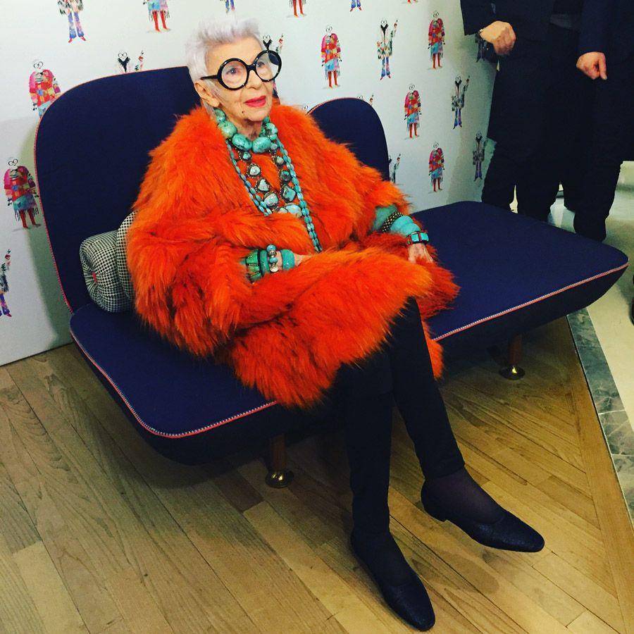 Paula's Diary a Fashion Week