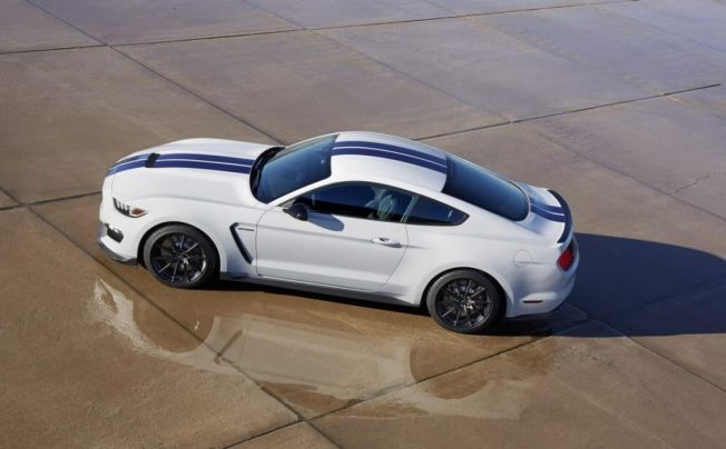 Ford Shelby Gt350 Mustang 2014 Autofans Shelby Mustang Ford Mustang Gt Mustang