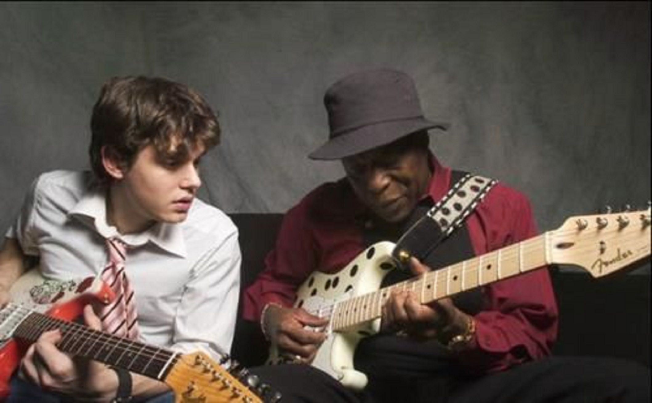 Buddy Guy John Mayer What Kind Of Woman Is This Buddy Guy John Mayer John