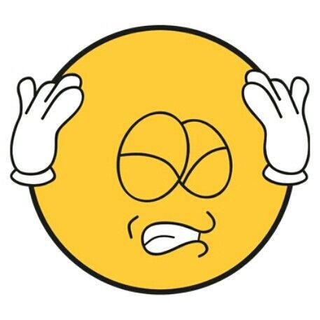 Just Shut Up O Smiley Emoji Faces Emoticon