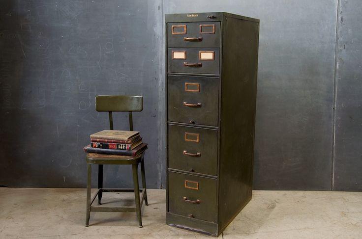 Attrayant Retro File Cabinet Images   Google Search