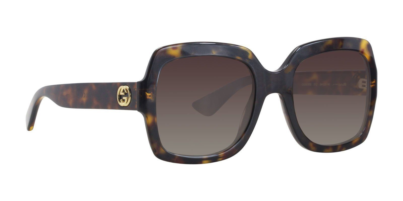 15b6c228330 Gucci - GG0036S 012 sunglasses