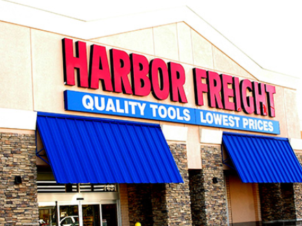 Harbor Freight Veterans Discount Offers on Veterans Day