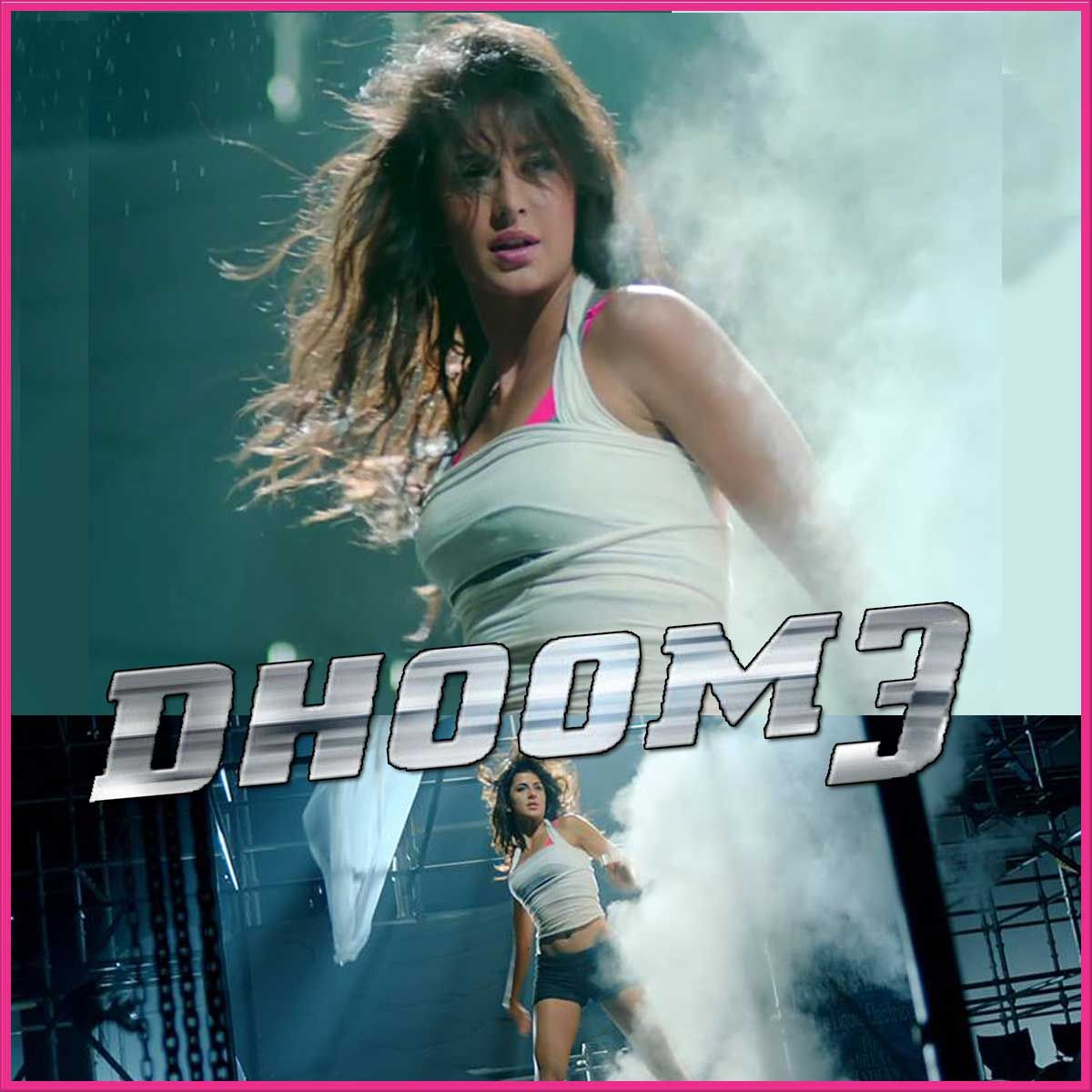 Kamli Karaoke Dhoom 3 Karaoke Download Hindi Mp3 Karaoke Karaoke Songs Karaoke Dhoom 3