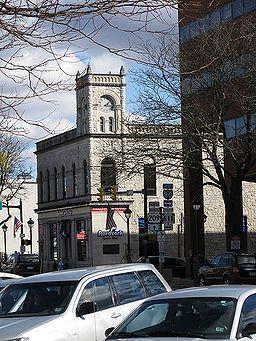 stroudsburg pa great american road trip pinterest city life rh pinterest com