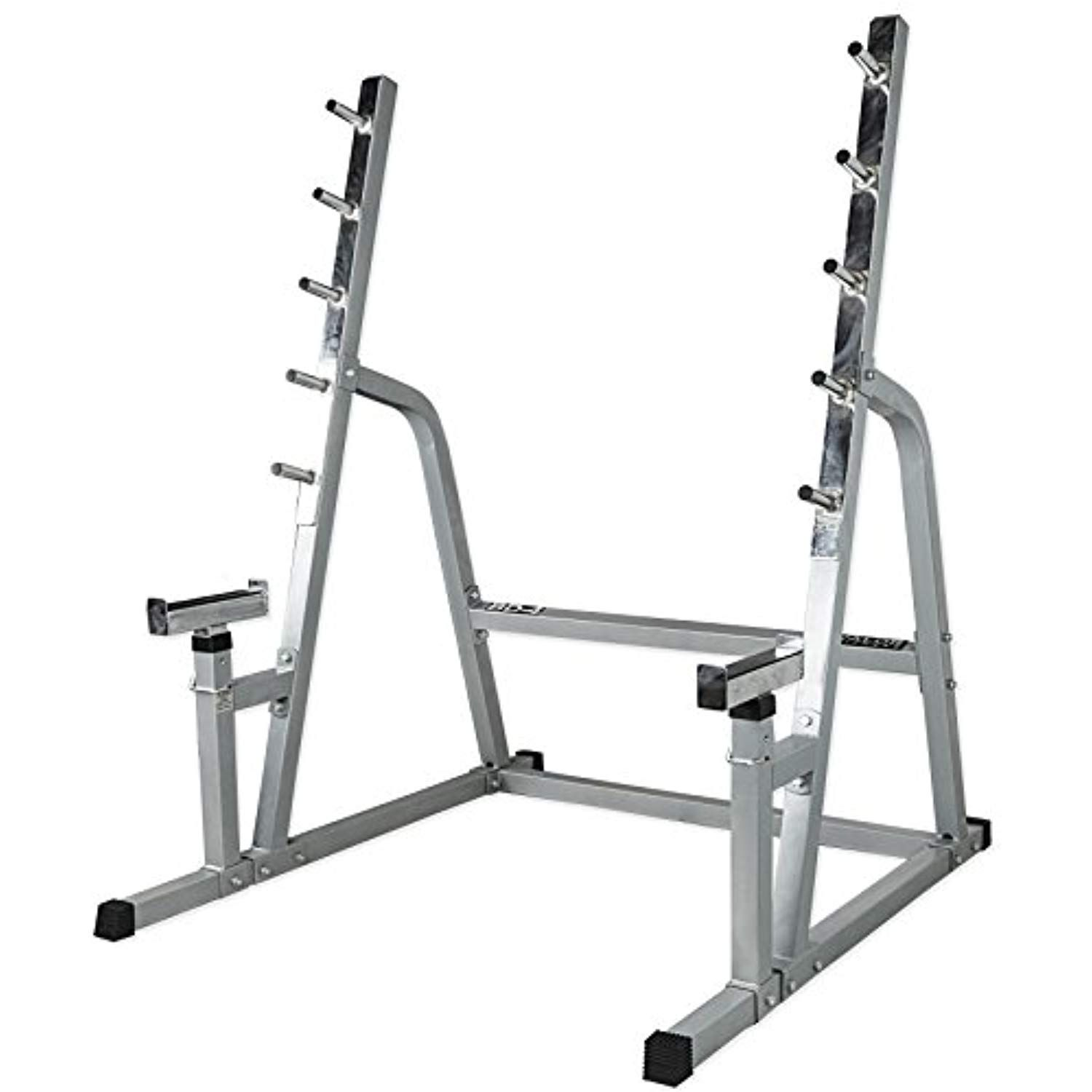 Valor Fitness Bd 4 Safety Squat Bench Rack Combo You Can Find More Details By Visiting The Image Link This Is An Affiliate L Squat Rack Squats At Home Gym